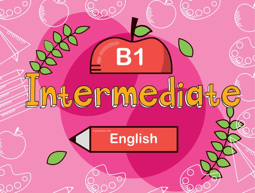 intermediate b1